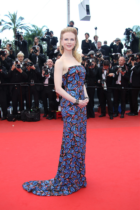 Cannes: best dressed so far