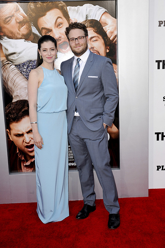 This Is The End L.A Premiere