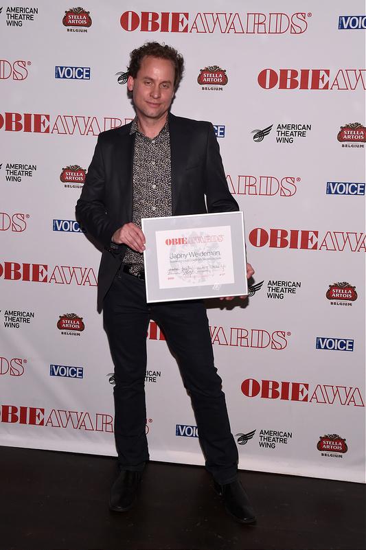 60th annual Obie awards