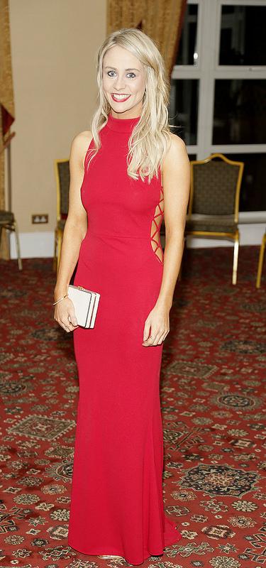 TG4 Ladies GAA AllStar Awards 2016