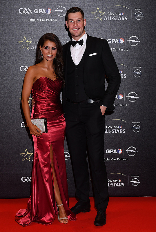 GAA/GPA Opel All-Stars Awards