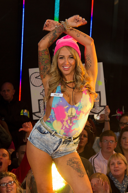 Big Brother Launch Party