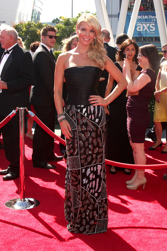 Creative Emmy Awards 2013 Red Carpet
