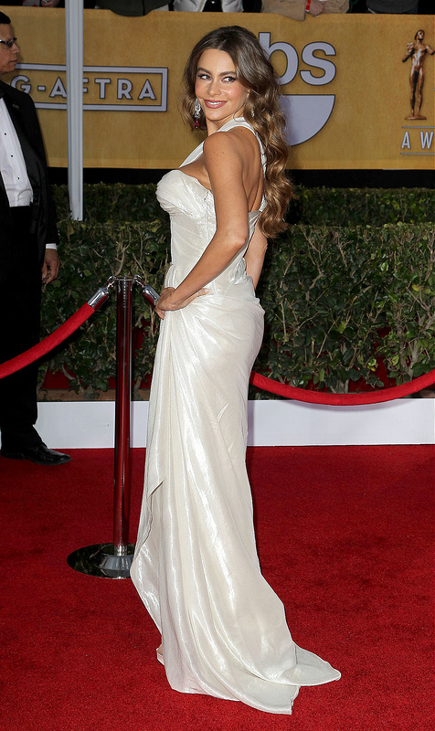 Sofia Vergara: Highest paid actress on TV