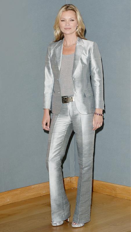 Happy 40th Birthday Kate Moss!