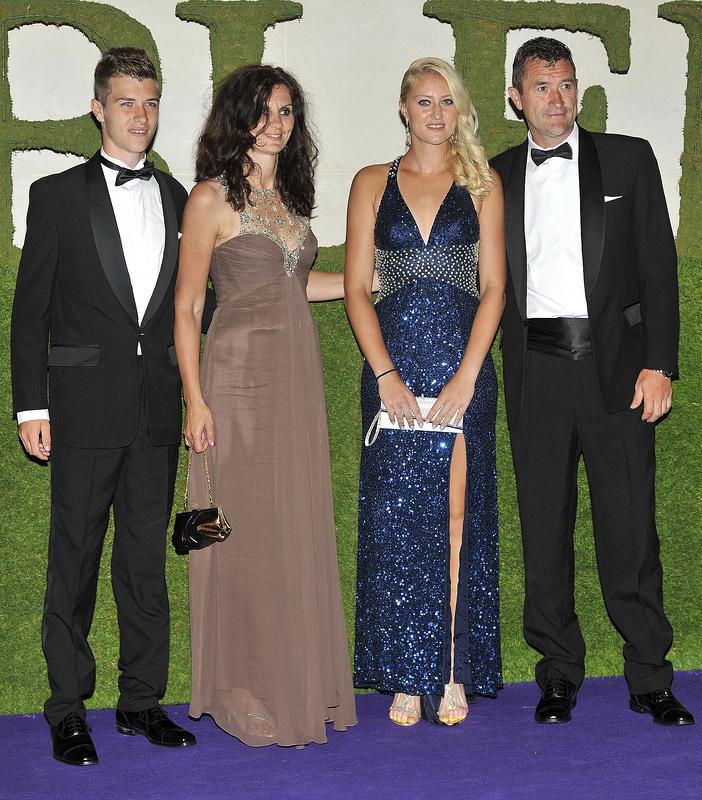 Wimbledon Winners Dinner