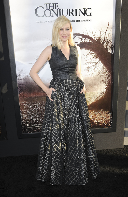 The Conjuring L.A. Premiere