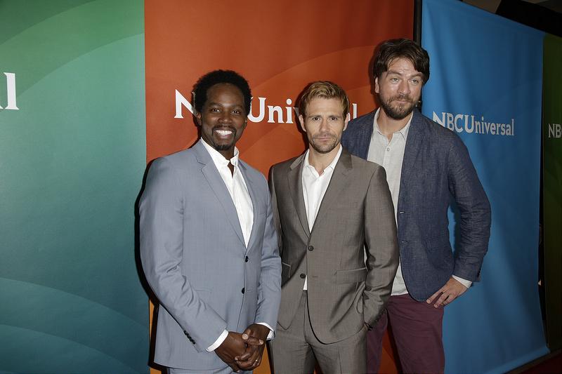 NBCUniversal's 2014 Summer TCA Tour