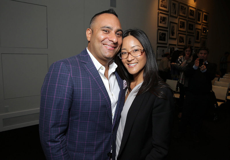 Netflix's ''Russell Peters: Notorious'' Screening and Q&A at 2013 TIFF