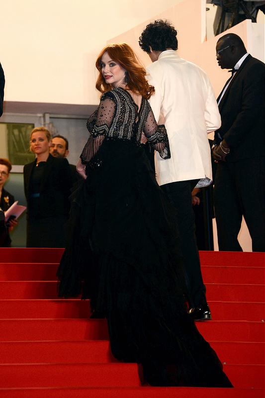 Cannes Film Festival - 'Lost River' Premiere