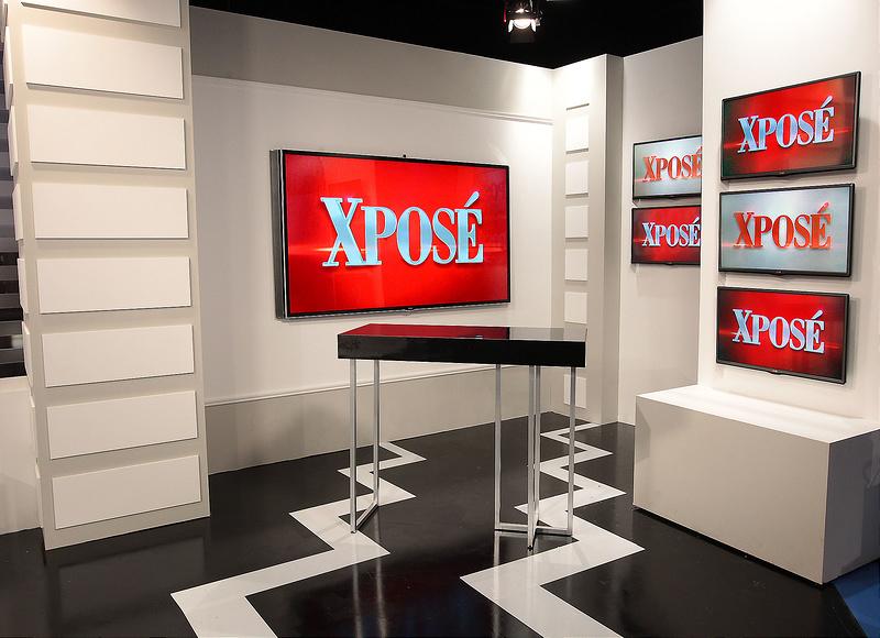 New Xpose Set Revealed