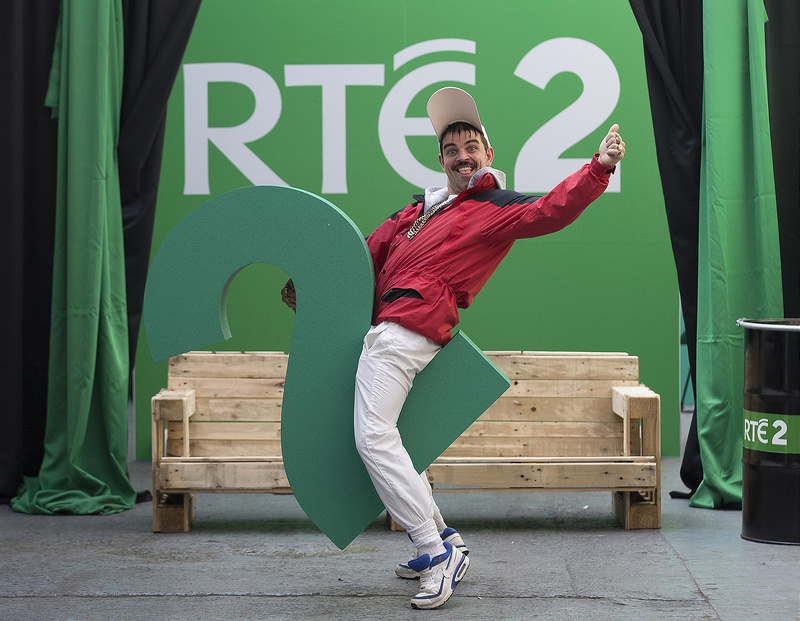 RTE2 2014 season launch