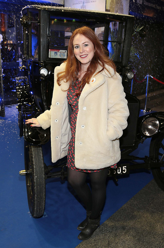 Irish Premiere Screening of Fantastic Beasts and Where to Find Them