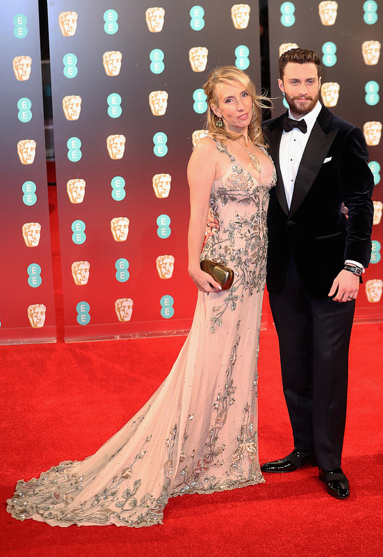 EE BAFTA Film Awards 2017 - Red Carpet