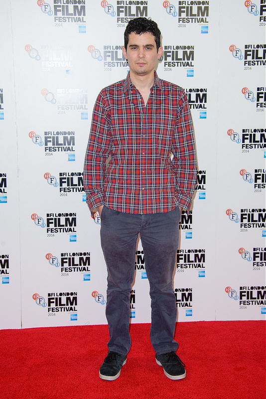 BFI London Film Festival - 'Whiplash'
