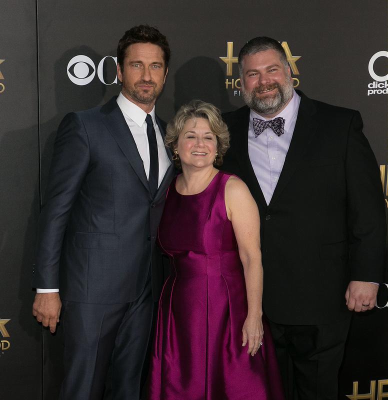 18th annual Hollywood Film Awards