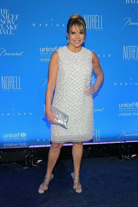 11th Annual UNICEF Snowflake Ball