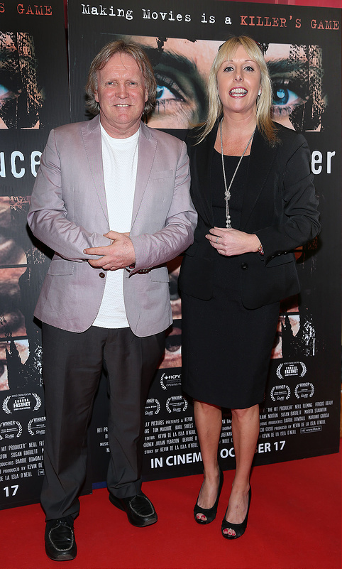 Irish Premiere of The Hit Producer