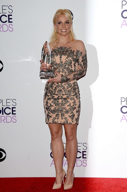 Throwback Thursday: Britney Spears