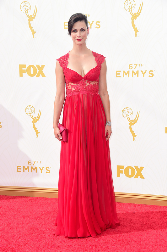 The 2015 Primetime Emmy Awards - Red Carpet