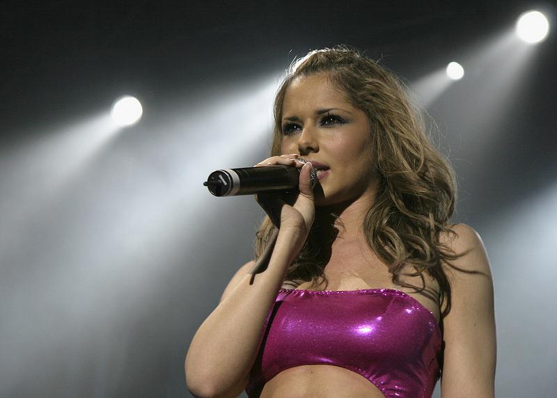 Throwback Thursday: Cheryl
