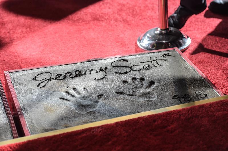 'Jeremy Scott: The People's Designer' Premiere