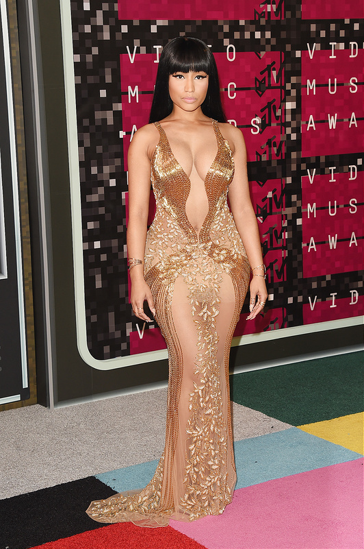2015 MTV Video Music Awards