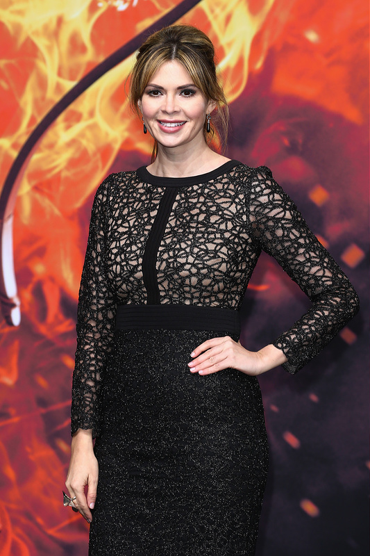 'The Hunger Games: Mockingjay - Part 2' World Premiere