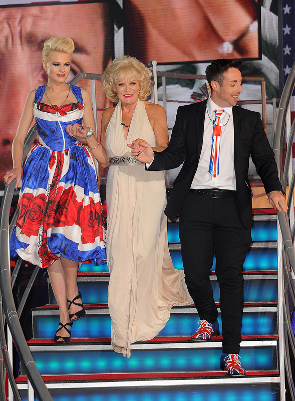 Celebrity Big Brother 2015 Final