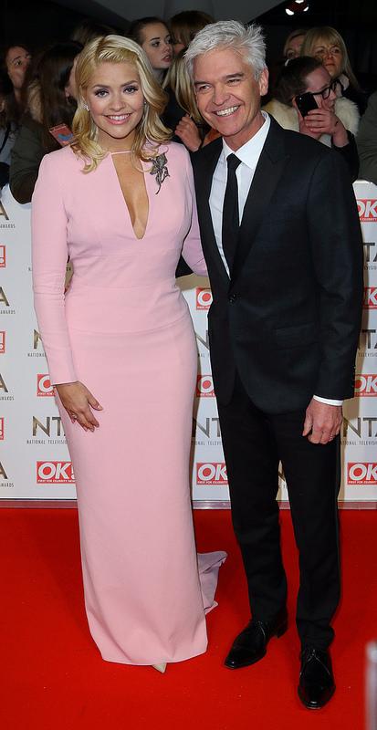 National Television Awards 2017