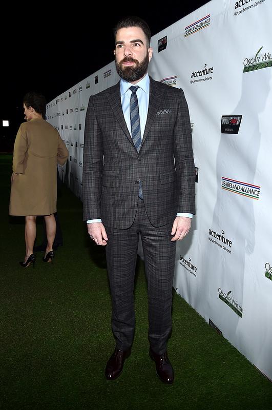 Oscar Wilde Awards 2017