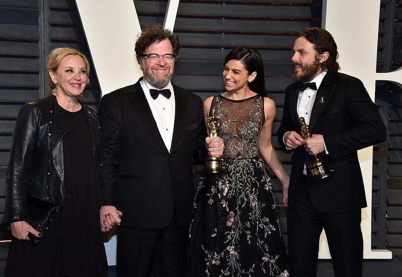 Vanity Fair Oscar Party 2017