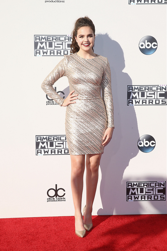 2015 American Music Awards - Red Carpet