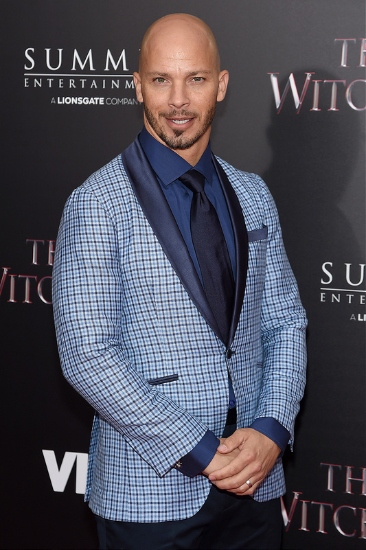 "New York premiere of ""The Last Witch Hunter"""