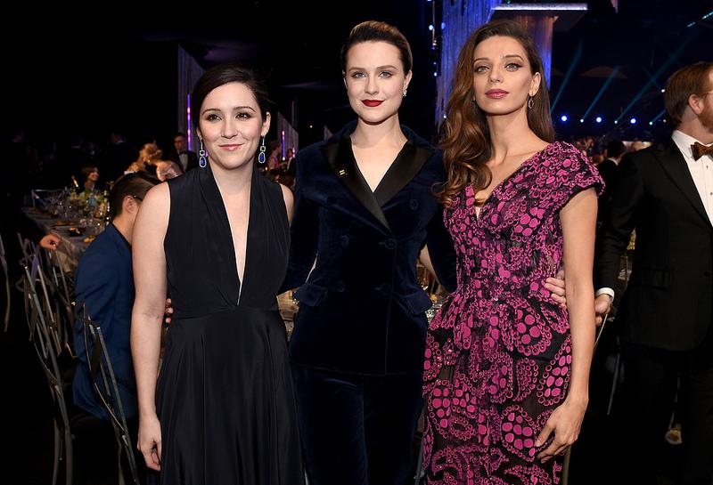Screen Actors Guild Awards 2017 - Show & Press Room