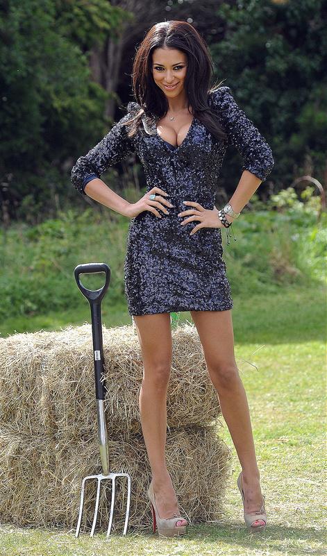 Georgia Salpa is looking for a bachelor farmer