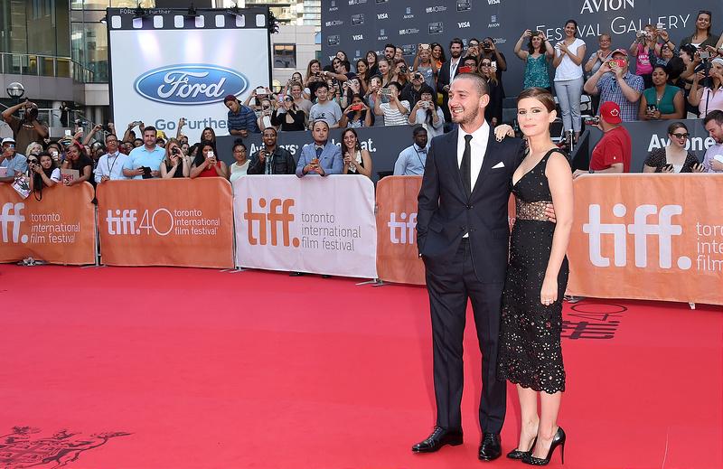 """Man Down"" Premiere at the 2015 Toronto International Film Festival"