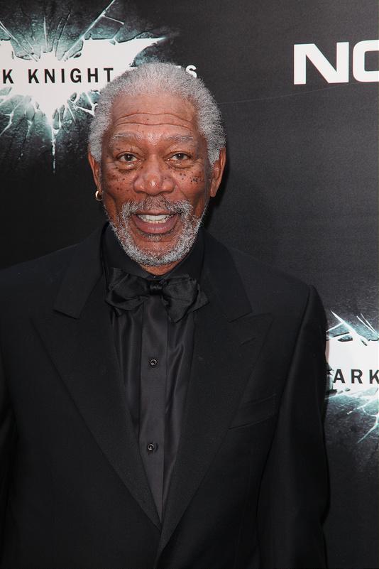 'The Dark Knight Rises' New York Premiere