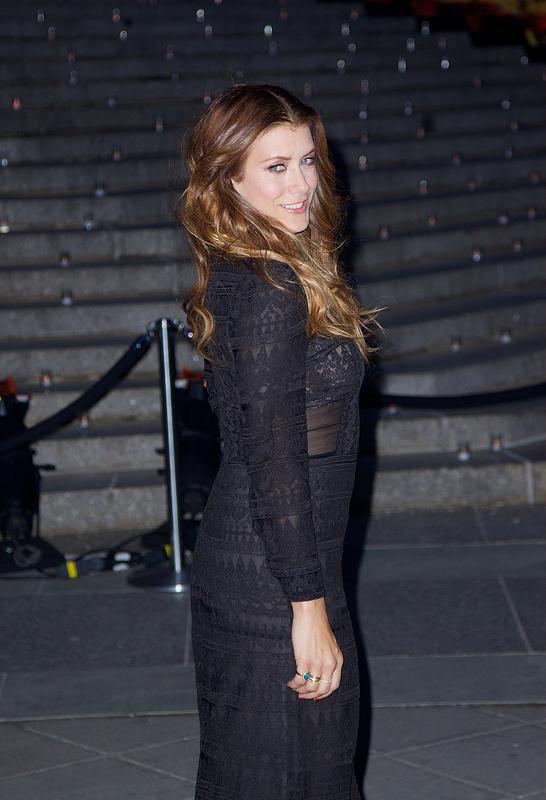2014 Tribeca Film Festival - Vanity Fair Party