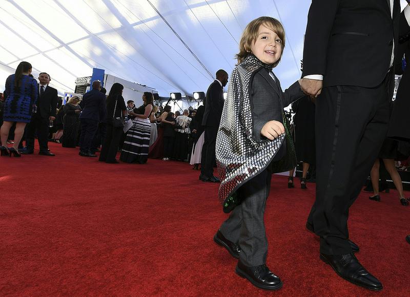 Screen Actors Guild Awards 2017 - Red Carpet