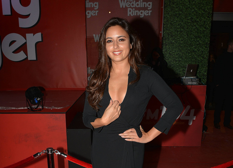 The Irish premiere of 'The Wedding Ringer'