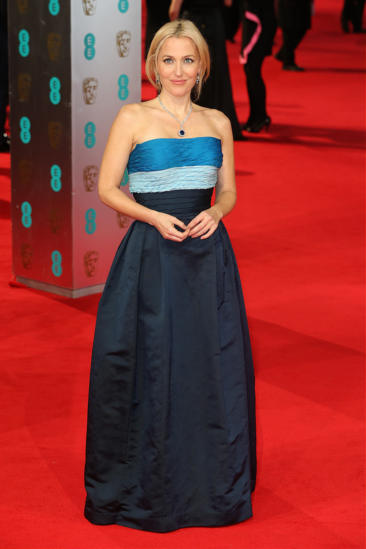 EE BAFTAs Red Carpet 2014