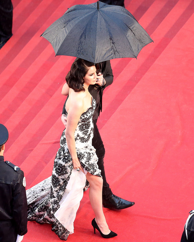 The Great Gatsby hits Cannes Film Festival