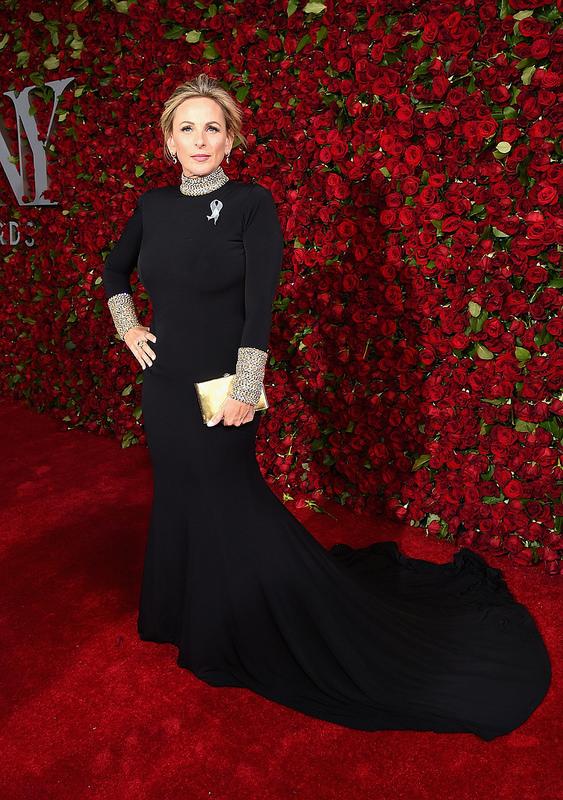 70th Annual Tony Awards - Red Carpet