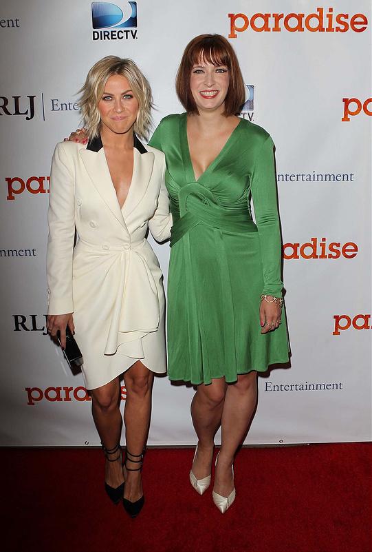 Paradise LA Premiere