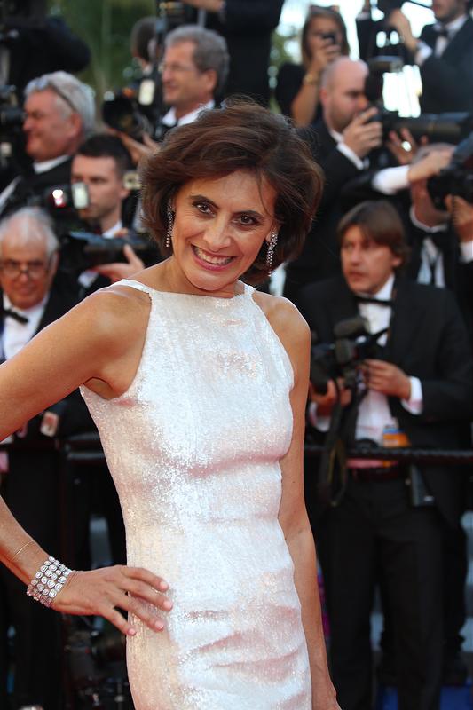 Cannes Film Festival - 'Mr Turner' - Premiere