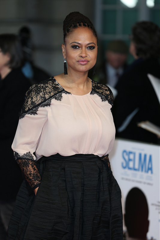 European premiere of 'Selma'