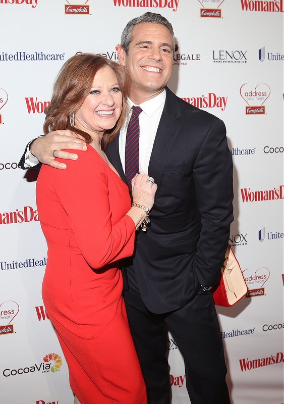 12th Annual Woman's Day Red Dress Awards