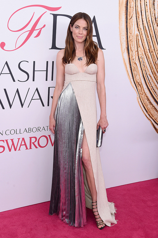 CFDA Fashion Awards 2016 - Red Carpet
