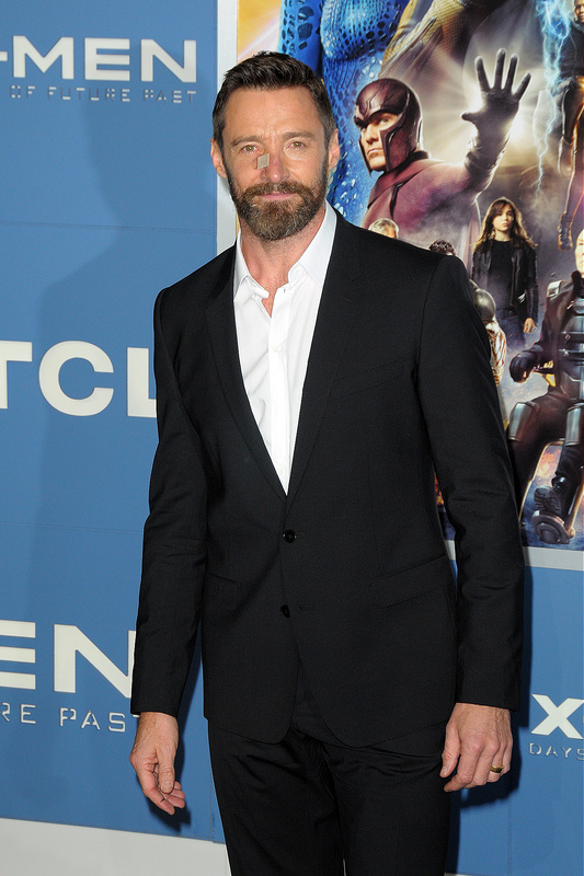 X-Men: Days of Future Past world premiere arrivals